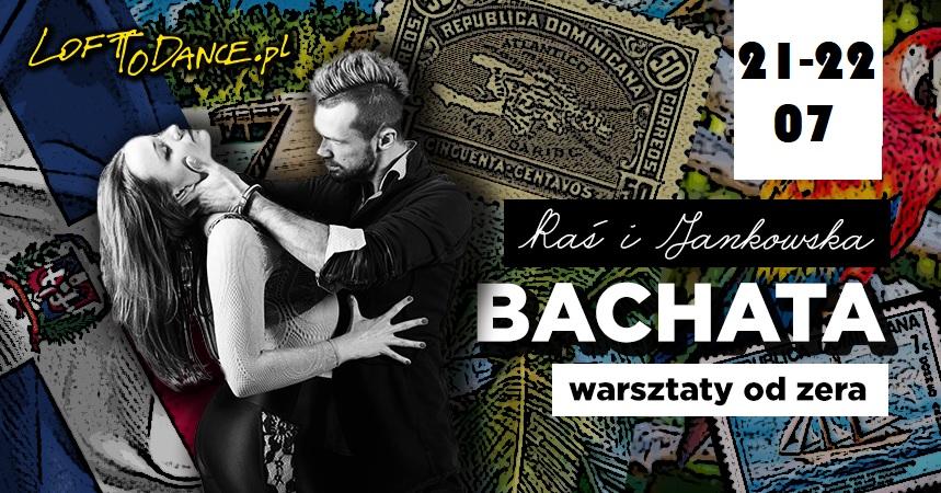Bachata OD ZERA - FULLPASS