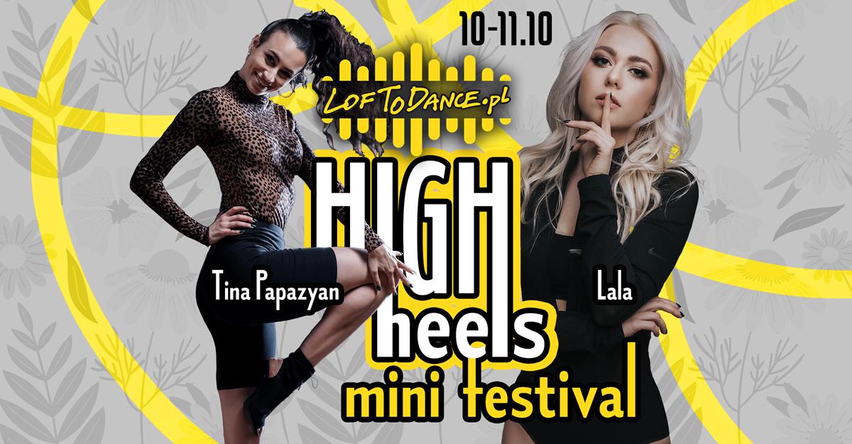 High Heels Mini Festival