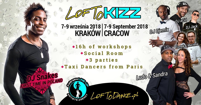 LOFToKIZZ - Fullpass